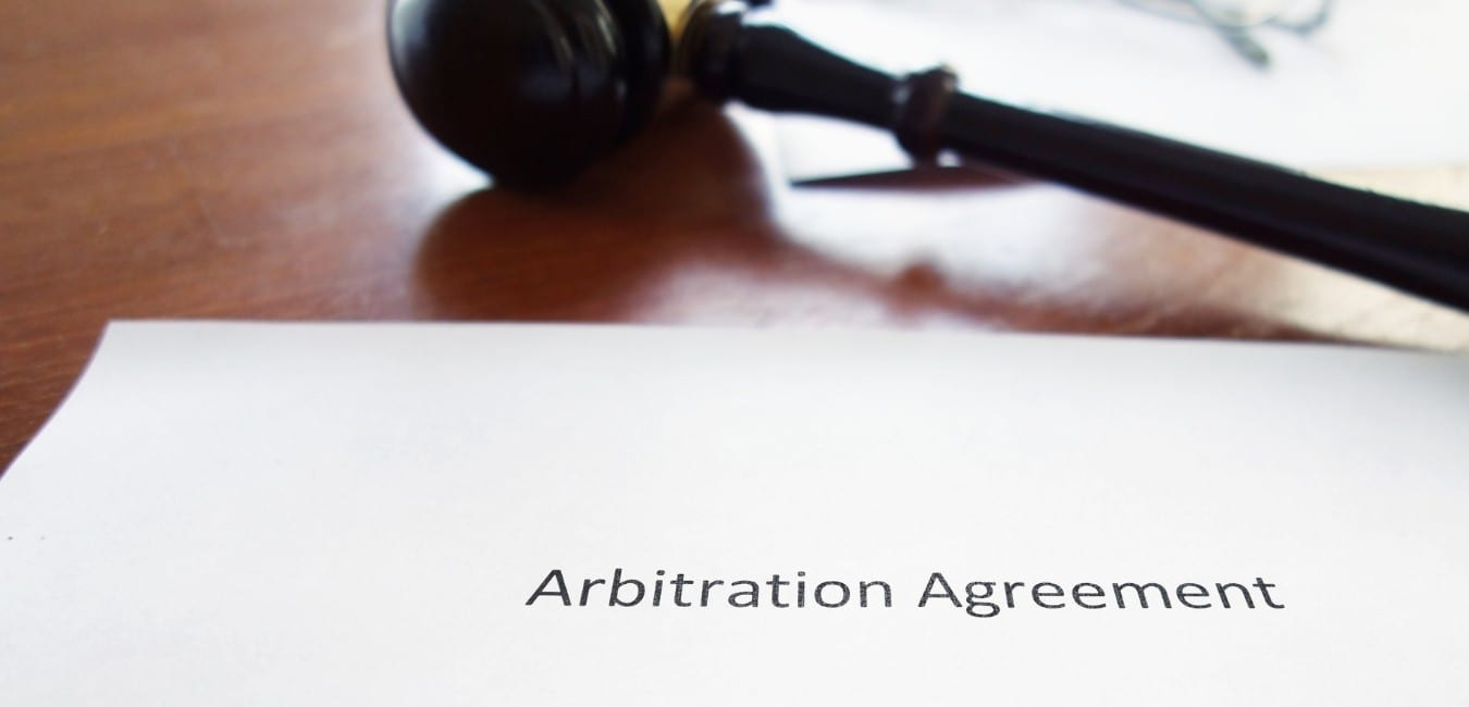 Praxis Consulting Arbitration